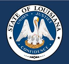 State of Louisiana DCFS Identity Management